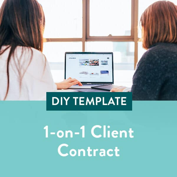 Coach-Contract-Template