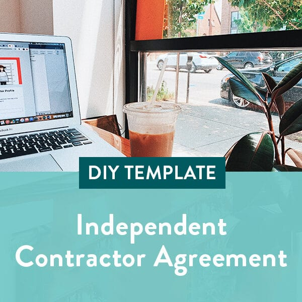 Independent-Contractor-Contract-Template