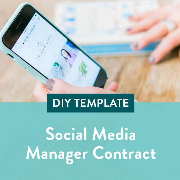 Social-Media-Manager-Contract-Template