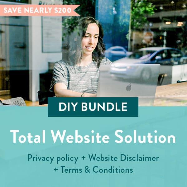 Website-Disclaimer-Total-Package